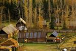 图瓦人的美丽家园